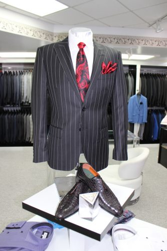 Men's Clothing at Gariani Menswear Dallas