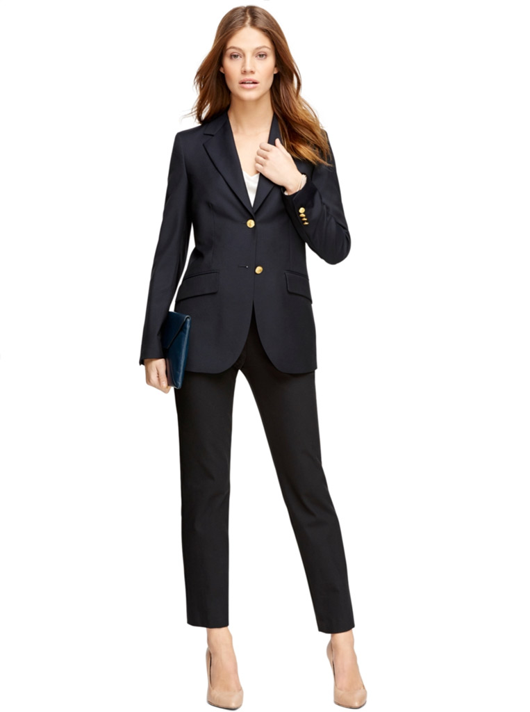 e2dc05af Women's Clothing - Custom Suits & Blouses - Gariani Menswear Dallas