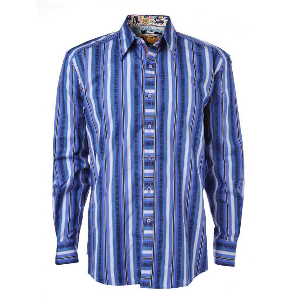 Custom sportswear gariani menswear north dallas for Custom made shirts dallas