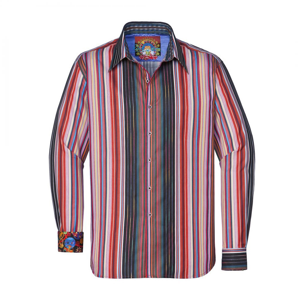 robert graham shirts gariani menswear of dallas