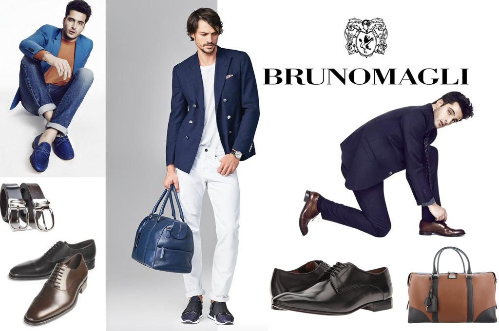 Brunomagli Bruno Magli Gariani Menswear Dallas