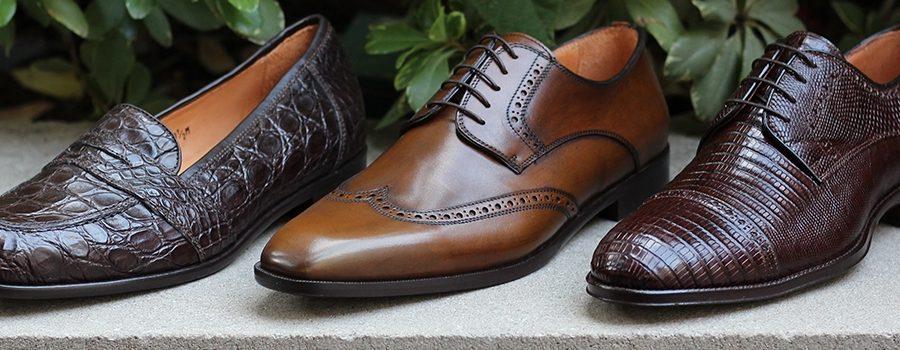 Men's Shoes Dallas