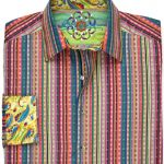 Men's Clothing Robert Graham Shirt